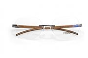 Selecteer om een bril te kopen of de foto te vergroten, FEB31st Alisei-LightWood.