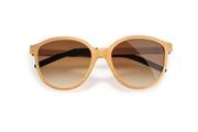 Selecteer om een bril te kopen of de foto te vergroten, FEB31st AraWide-SUNMH-Yellow.