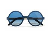 Selecteer om een bril te kopen of de foto te vergroten, FEB31st Luna-SUNMH-Blue.