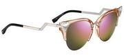 Selecteer om een bril te kopen of de foto te vergroten, Fendi FF0041S-9F6VQ.