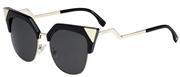 Selecteer om een bril te kopen of de foto te vergroten, Fendi FF0149S-REWP9.