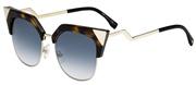 Selecteer om een bril te kopen of de foto te vergroten, Fendi FF0149S-TLWG5.