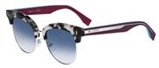 Selecteer om een bril te kopen of de foto te vergroten, Fendi FF0154S-UDM08.