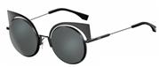 Selecteer om een bril te kopen of de foto te vergroten, Fendi FF0177S-KJ1T4.