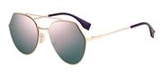 Selecteer om een bril te kopen of de foto te vergroten, Fendi FF0194S-DDBAP.
