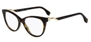 Selecteer om een bril te kopen of de foto te vergroten, Fendi FF0201-086.