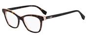 Selecteer om een bril te kopen of de foto te vergroten, Fendi FF0256-086.