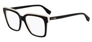 Selecteer om een bril te kopen of de foto te vergroten, Fendi FF0279-807.