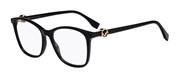 Selecteer om een bril te kopen of de foto te vergroten, Fendi FF0300-807.