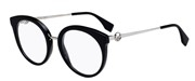Selecteer om een bril te kopen of de foto te vergroten, Fendi FF0303-807.
