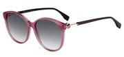 Selecteer om een bril te kopen of de foto te vergroten, Fendi FF0412S-LHF9O.