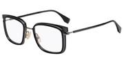 Selecteer om een bril te kopen of de foto te vergroten, Fendi FFM0064-807.