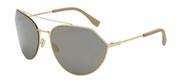 Selecteer om een bril te kopen of de foto te vergroten, Fendi FFM0074S-J5GJO.