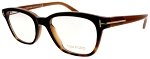 Selecteer om een bril te kopen of de foto te vergroten, TomFord FT5207.