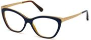 Selecteer om een bril te kopen of de foto te vergroten, TomFord FT5374-090.