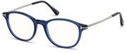 Selecteer om een bril te kopen of de foto te vergroten, TomFord FT5553B-090.
