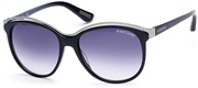 Selecteer om een bril te kopen of de foto te vergroten, Guess by Marciano GM0744-01B.