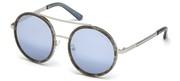 Selecteer om een bril te kopen of de foto te vergroten, Guess by Marciano GM0780-89W.