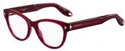 Selecteer om een bril te kopen of de foto te vergroten, Givenchy GV0012-EGT.