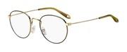 Selecteer om een bril te kopen of de foto te vergroten, Givenchy GV0072-RHL.