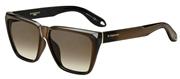 Selecteer om een bril te kopen of de foto te vergroten, Givenchy GV7002S-R99J6.