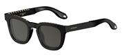 Selecteer om een bril te kopen of de foto te vergroten, Givenchy GV7006S-807NR.