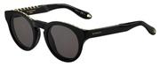 Selecteer om een bril te kopen of de foto te vergroten, Givenchy GV7007S-807NR.