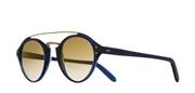 Selecteer om een bril te kopen of de foto te vergroten, Cutler and Gross 1249-ClassicNavyBlue.