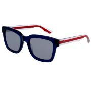 Selecteer om een bril te kopen of de foto te vergroten, Gucci GG0001S-004.