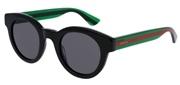 Selecteer om een bril te kopen of de foto te vergroten, Gucci GG0002S-002.