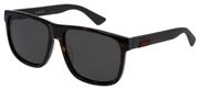 Selecteer om een bril te kopen of de foto te vergroten, Gucci GG0010S-003.