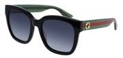 Selecteer om een bril te kopen of de foto te vergroten, Gucci GG0034S-002.