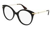Selecteer om een bril te kopen of de foto te vergroten, Gucci GG0109O-001.
