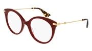 Selecteer om een bril te kopen of de foto te vergroten, Gucci GG0109O-006.