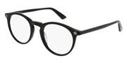 Selecteer om een bril te kopen of de foto te vergroten, Gucci GG0121O-001.