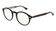 Selecteer om een bril te kopen of de foto te vergroten, Gucci GG0127O-005.