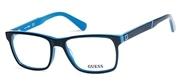 Selecteer om een bril te kopen of de foto te vergroten, Guess GU1901-090.