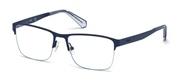 Selecteer om een bril te kopen of de foto te vergroten, Guess GU1935-091.