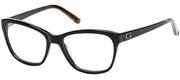 Selecteer om een bril te kopen of de foto te vergroten, Guess GU2541-001.