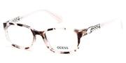 Selecteer om een bril te kopen of de foto te vergroten, Guess GU2558-055.