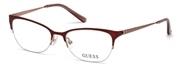 Selecteer om een bril te kopen of de foto te vergroten, Guess GU2584-070.