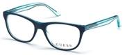 Selecteer om een bril te kopen of de foto te vergroten, Guess GU2585-084.
