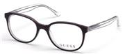 Selecteer om een bril te kopen of de foto te vergroten, Guess GU2586-083.