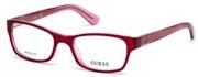 Selecteer om een bril te kopen of de foto te vergroten, Guess GU2591-074.