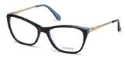 Selecteer om een bril te kopen of de foto te vergroten, Guess GU2604-092.