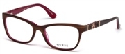 Selecteer om een bril te kopen of de foto te vergroten, Guess GU2606-050.