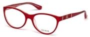 Selecteer om een bril te kopen of de foto te vergroten, Guess GU2607-056.