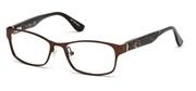 Selecteer om een bril te kopen of de foto te vergroten, Guess GU2608-049.
