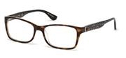 Selecteer om een bril te kopen of de foto te vergroten, Guess GU2609-052.