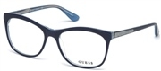 Selecteer om een bril te kopen of de foto te vergroten, Guess GU2619-090.